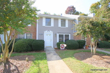 Greensboro NC Townhome for Sale