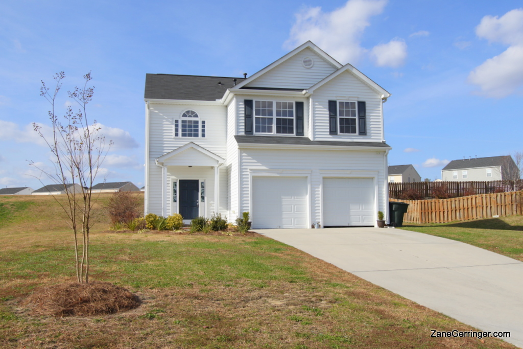 3809 Rappahannock Court House For Sale In Greensboro Nc 27407 By Allen Tate Realtors Zane