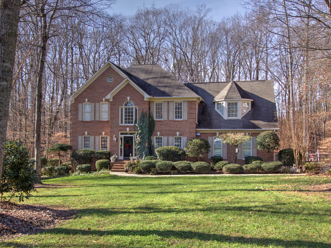 6087 Windsor Farme in Trotter's Ridge, Summerfield, NC