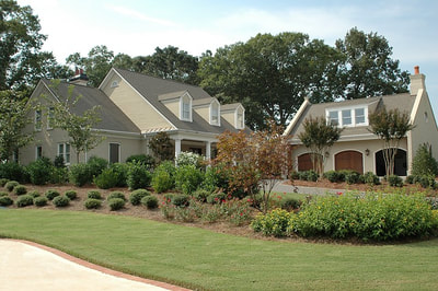 Homes on Golf Courses in Greensboro
